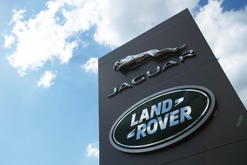 Fuel cells works, Jaguar Land Rover Develops Defender Prototype with Hydrogen-Powered Fuel Cell