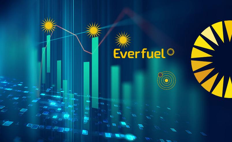 Fuel cells works, hydrogen, Everfuel, fuel cells