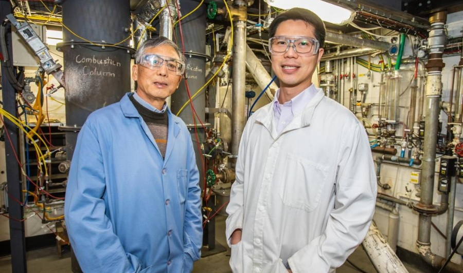 Fuel Cells Works, Creating Carbon-Negative 'Green' Hydrogen To Fuel Our World