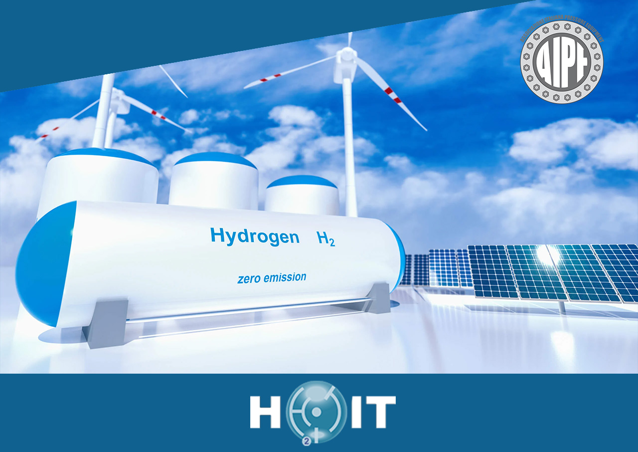 fuel cells works, AIPE Becomes a Member of H2IT, the Italian Association for Hydrogen and Fuel Cells