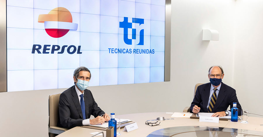 Fuel Cells Works, Spain: Acerinox and Tecnicas Reunidas Decarbonise Steel Production Plant With Hydrogen for Acerinox Europa Plant in Cadiz