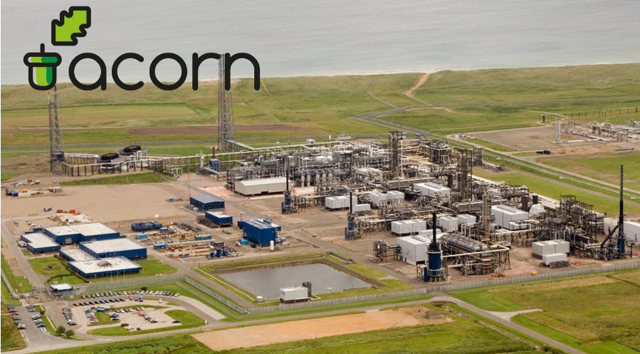fuel cells works, Acorn Project Partners and Hydrogen Partners Sign MOU with Segal and Fuka Gas Terminals at St Fergus