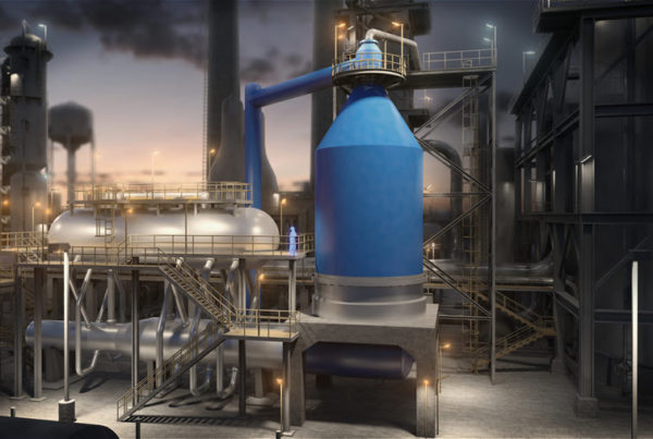 Fuel Cells Works, Air Products chooses Haldor Topsoe's low-carbon SynCOR™ technology for world-scale net-zero hydrogen energy complex in Canada