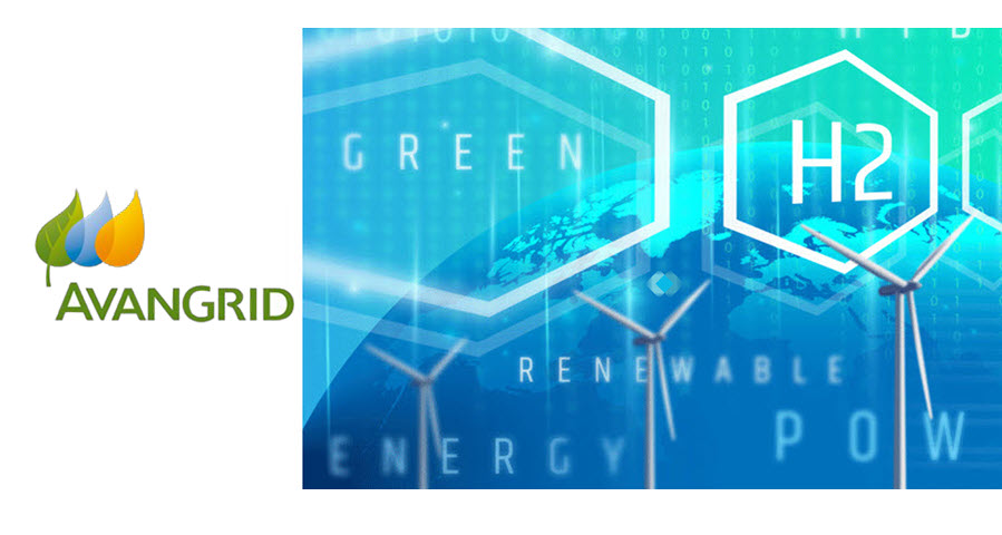 Fuel Cells Works, AVANGRID Poised To Build Green Hydrogen Future