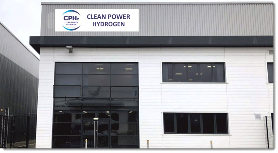 fuel cells works, Continuing to Grow, CPH2 Plans to Move Into a New Facility