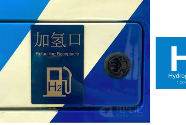 """fuel cells works, 100 stations + 10,000 hydrogen vehicles, Hebei Hydrogen Energy """"14th Five-Year Plan"""" released"""