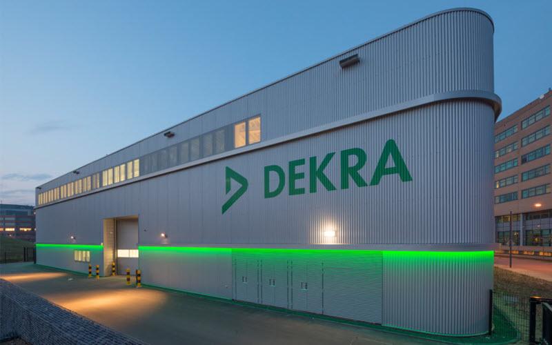 Fuel Cells Works, DEKRA Adopts Green Hydrogen