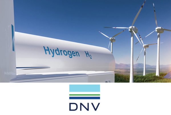 DNV Hydrogen 3