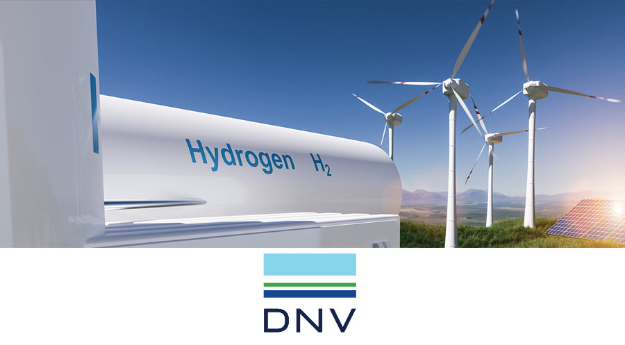 Fuel Cells Works, DNV and Keppel Offshore & Marine Sign Collaboration Agreement to Develop Hydrogen Projects in Singapore
