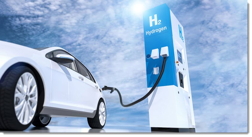 Fuel Cells Works, FCEVs, The Right Choice For An Imperfect World