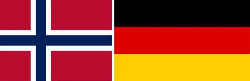 Flag Norway Germany 1920px 800x261 1