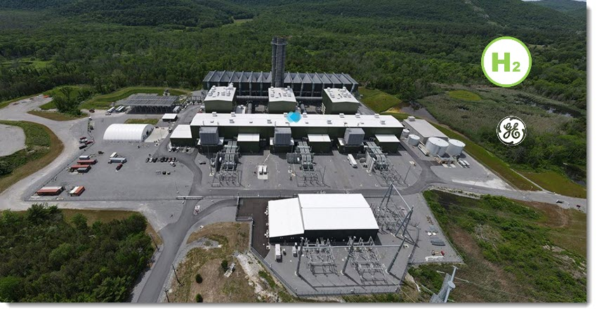 Fuel Cells Works, New York's Budding Hydrogen Empire