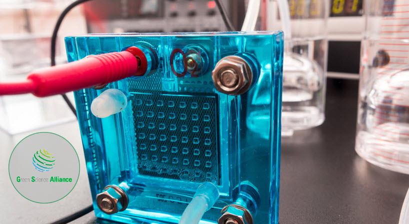 Fuel Cells Works, Group Develops SOFC That Produces Electricity With Ethanol