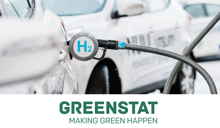 Fuel Cells Works, GreenStat AS to Expand its Hydrogen Development into the US and Global Markets