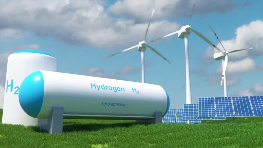 Fuel Cells Works, Czech Republic Approves Hydrogen Strategy