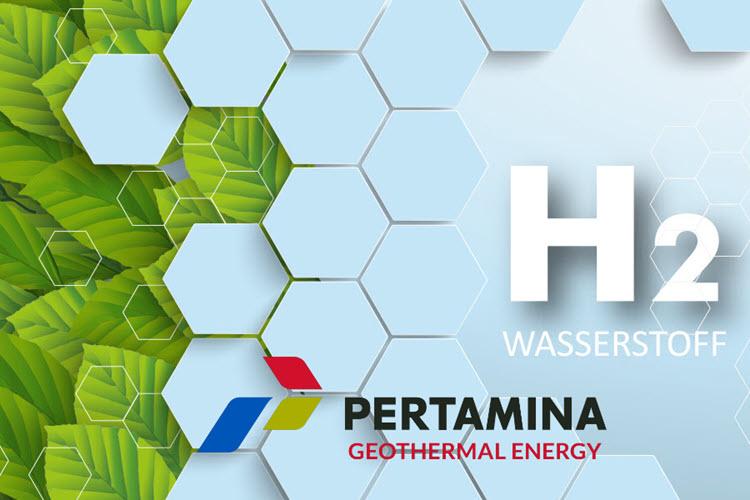 Fuel Cells Works, PGE Develops Green Hydrogen in Ulubelu, Aims for Singapore Market