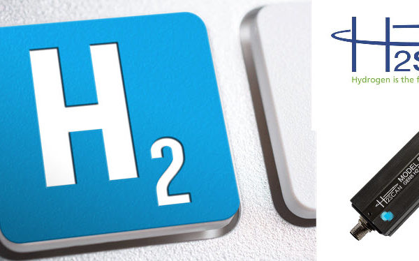 Fuel Cells Works, H2scan Has Begun Shipping Prototypes of its Next-Generation, Maintenance-Free Inline Hydrogen Sensor for Process Industries
