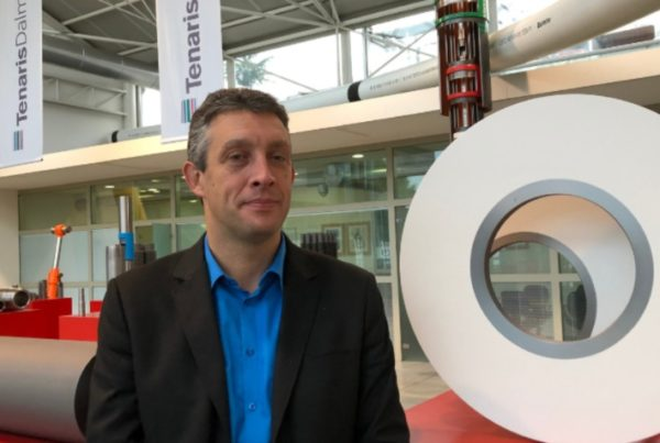 Fuel Cells Works, Tenaris Expert To Lead The H2PIPE Joint Industry Project On Hydrogen Pipelines