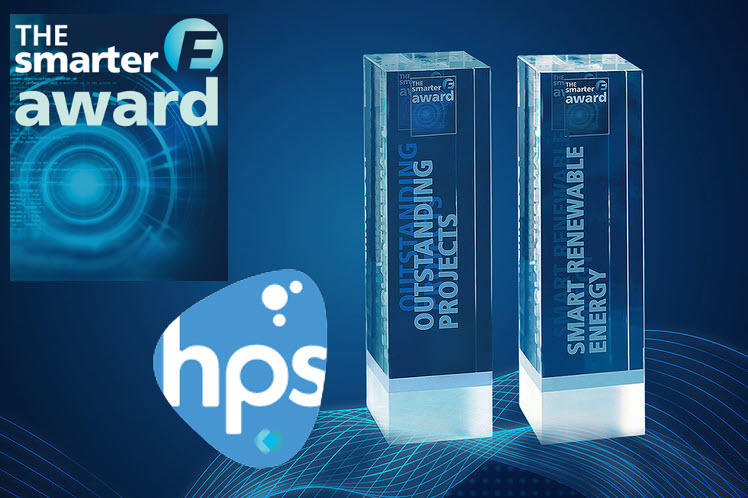 fuel cells works, HPS Home Power Solutions Wins The Smarter E AWARD