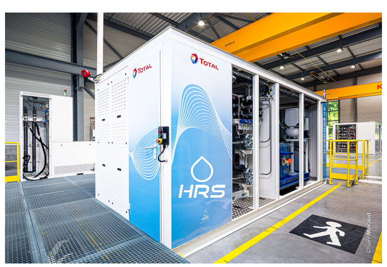 Fuel Cells Works, HRS Appoints Adamo Screnci as Deputy Managing Director