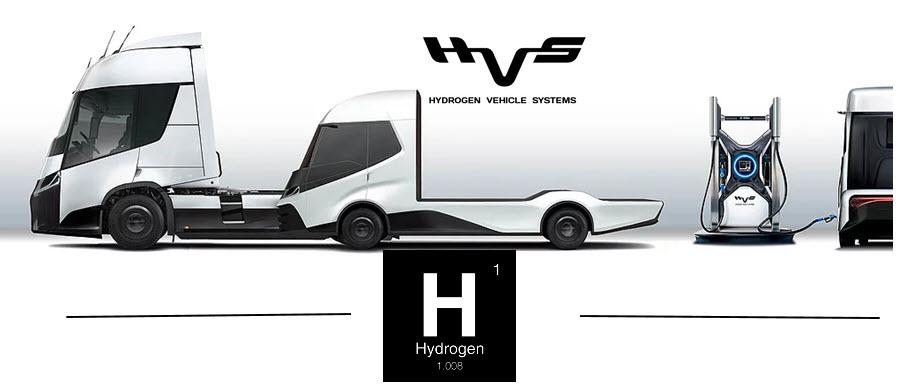 fuel cells works, EG Group Invests £5m in Hydrogen Vehicle Systems (HVS)