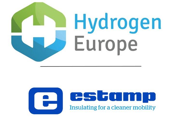 Hydrogen Europe Estamp