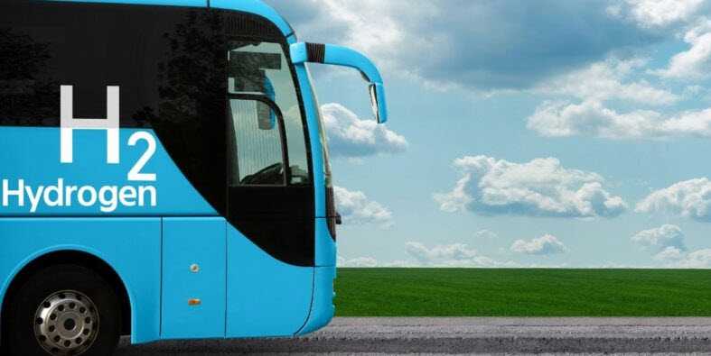 Fuel Cells Works, 600 Thousand Hydrogen Fuel Cell Buses and Minibuses Will Be in Service by 2035
