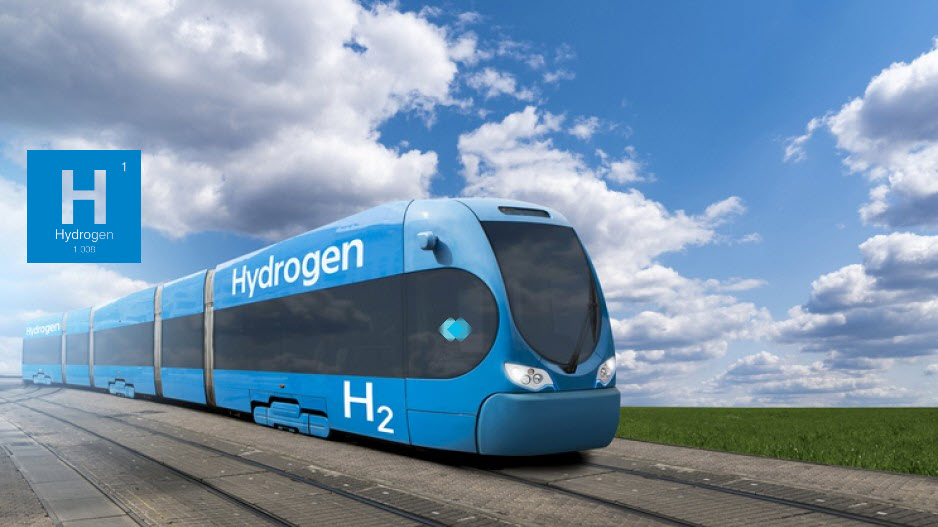 Fuel Cells Works, NEB Announces Hydrogen Train Tender for Brandenburg