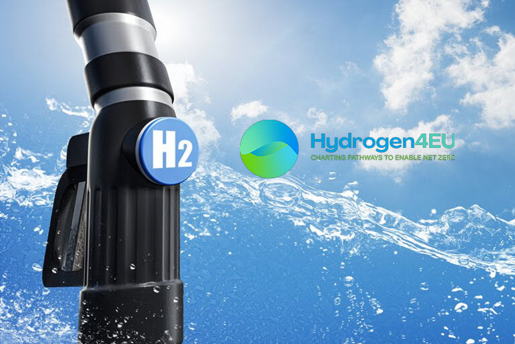 Fuel Cells Works, Based on an IFPEN Model, Hydrogen4EU Explores the Role of Hydrogen in the European Green Deal
