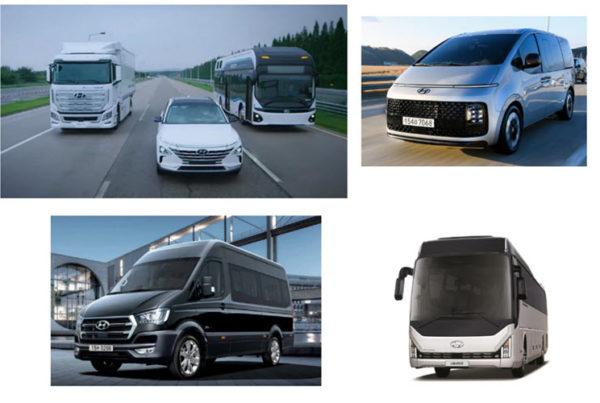 Hyundai Lineup Expanding
