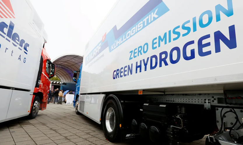 Fuel Cells Works, INEOS Energy Announces £25 Million Cornerstone Backing for Hydrogenone, London's First Listed Fund Dedicated to Clean Hydrogen