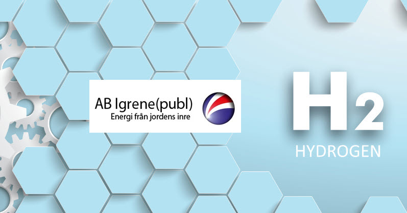 Fuel Cells Works, Sweden: Igrene Invests in Becoming a Significant and Long-Term Hydrogen Producer
