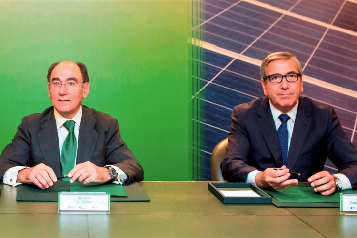 Fuel Cells Works, Iberdrola Strengthens Leadership In The Green Hydrogen By Signing The First ICO Loan For This Technology