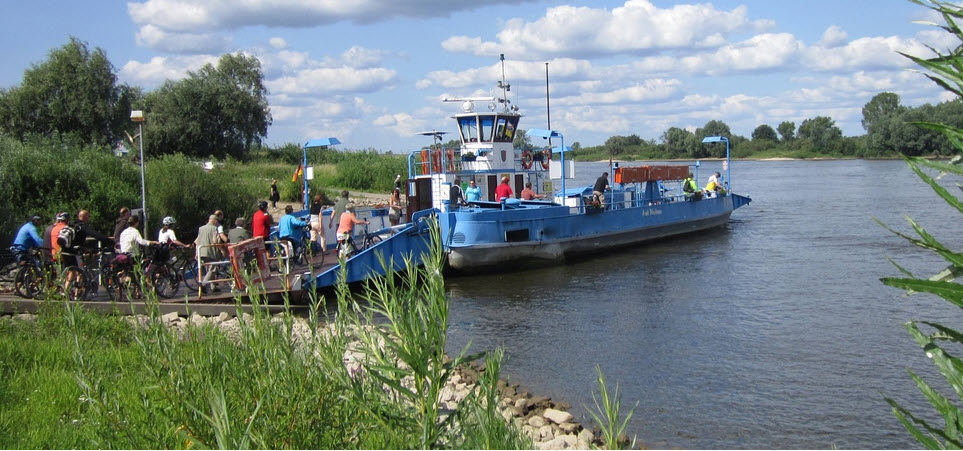 Fuel Cells Works, Lüneburg District: Mobility Committee Paves the Way for Hydrogen Ferry