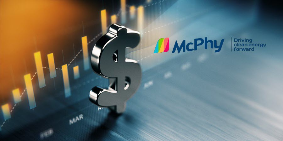 Fuel Cells Works, McPhy Announces 2021 Half-Year Results