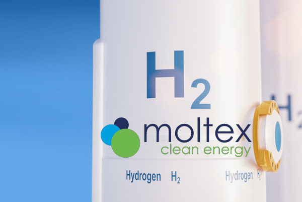 Moltex Energy Produces Hydrogen with Stable Salt Reactor 2