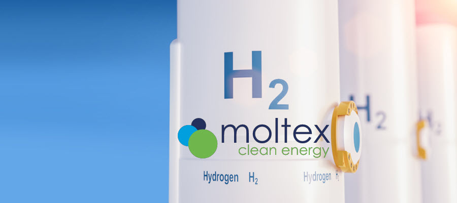 Fuel Cells Works, France: Moltex Energy Produces Hydrogen with Stable Salt Reactor