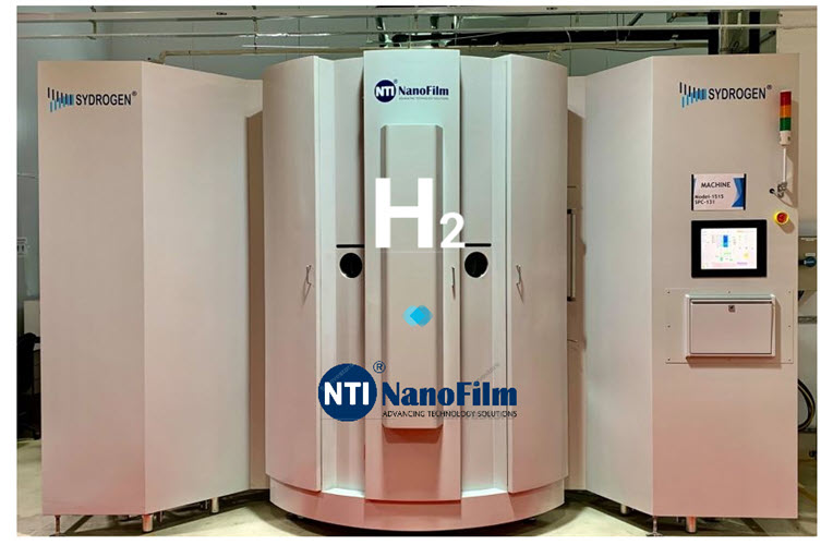 fuel cells works, Nanofilm Enters Into Definitive Agreement With Temasek to Enter into Hydrogen Business