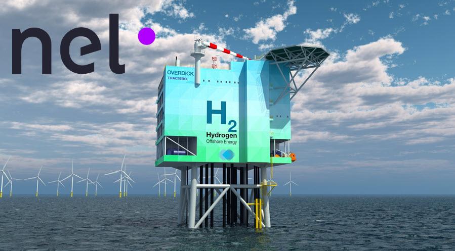 Fuel Cells Works, Nel ASA Joins PosHYdon Consortium