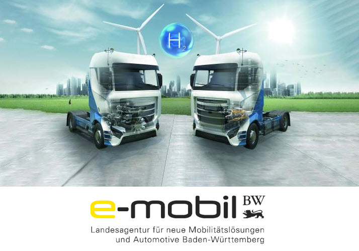 fuel cells works, New Study: Hydrogen Combustion Engine Vs. Fuel Cell Drive