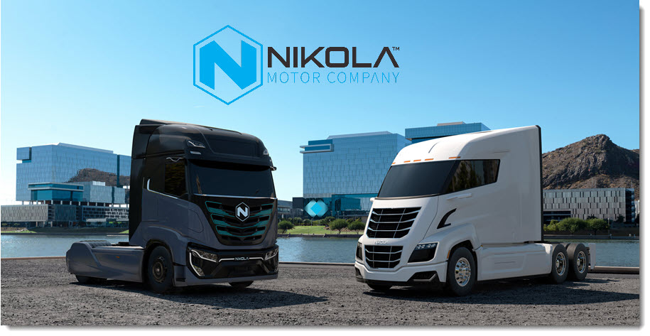 Fuel Cells Works, Nikola Adds 51 Dealership Locations In Nine States