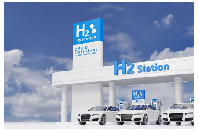 fuel cells works, ANFAC and GASNAM Associations Advocate for a Minimum 150 Hydrogen Stations by 2025