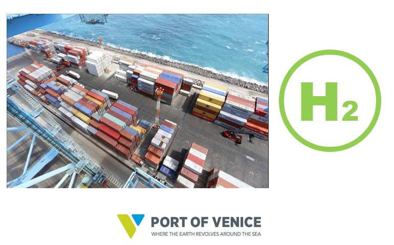 Fuel Cells Works, Friday Fallback Story: A Green Hydrogen Hub in Venice