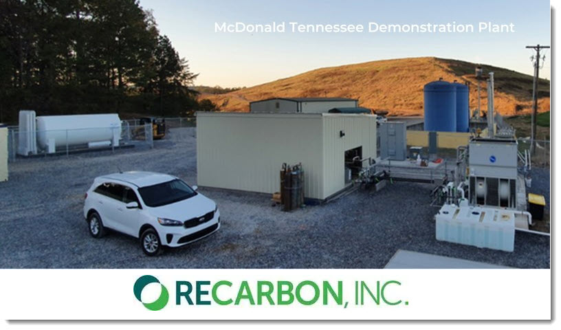 Fuel Cells Works, ReCarbon, Inc. and H2Renewables, LLC Execute Supply Agreement to Develop 5 Landfill Gas to Hydrogen Projects in the US