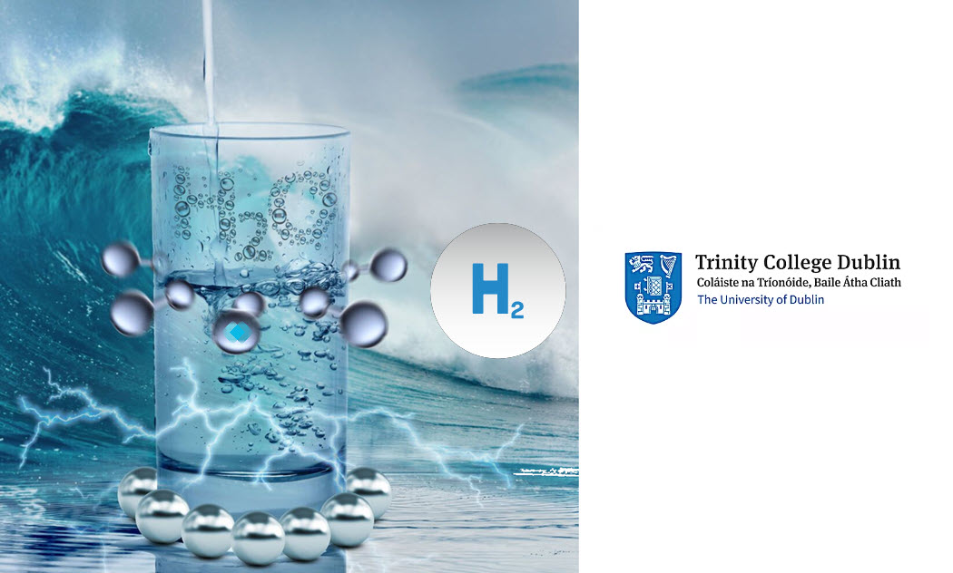 fuel cells works, Researchers at Trinity College Dublin (TCD) Close to Hydrogen Breakthrough