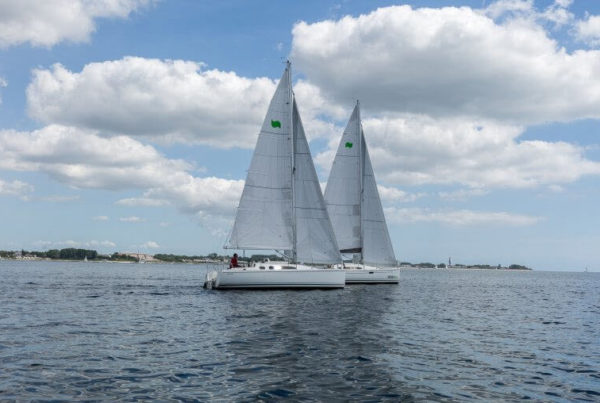 SFC Energy Fuel Cells for Yachting