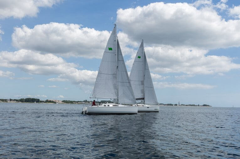 Fuel Cells Works, SFC Energy Becomes OEM for Nordic Yachting