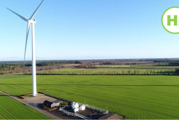 SSE Renewables and Siemens Gamesa to Look at Option to Bring Green Hydrogen to Ireland