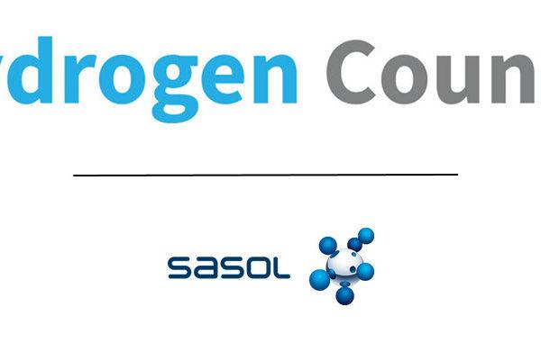 Sasol Joins Hydrogen Council