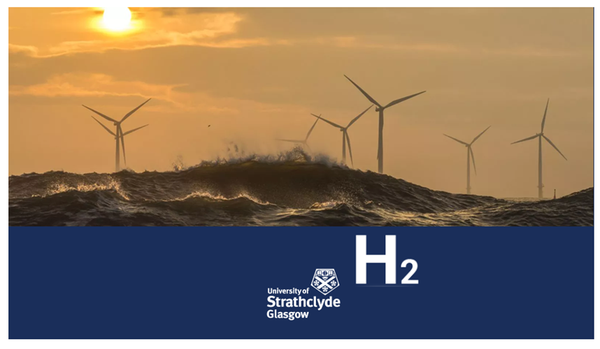 Fuel Cells Works, £10m Research Project Ocean-REFuel to Explore Wind & Marine Production of Hydrogen & Ammonia